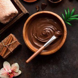 chocolaterapia Rubén moreno