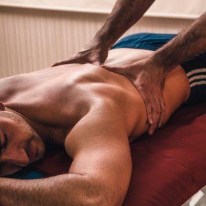 masajes en pamplona